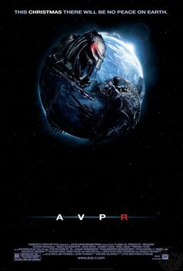 Aliens Vs. Predator- Requiem