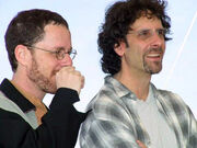 COEN Brothers (cannesPH)