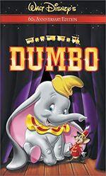 Dumbo2001VHS