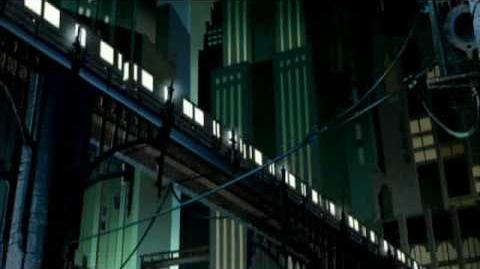 Batman Under the Red Hood Trailer