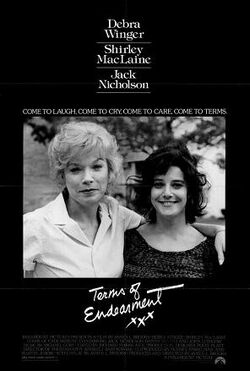 Terms of Endearment, 1983 film