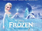 Frozen (franchise)