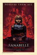AnnabelleComesHome