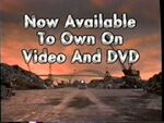 Now Available to Own on Video and DVD bumper (Inspector Gadget variant)