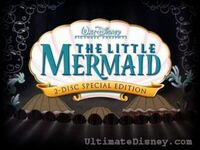 Trailer The Little Mermaid 2-Disc Special Edition 2