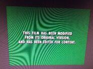 Disney Modified Screen -13