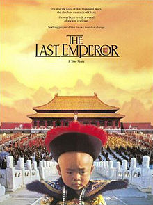 220px-The Last Emperor filmposter