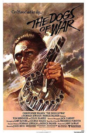 Dogs of war ver2