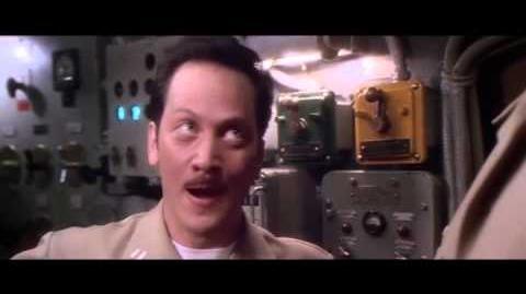 Down Periscope Trailer 1996
