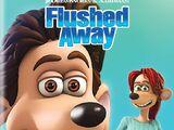 Flushed Away/Home media