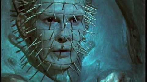 """Hellraiser III Hell On Earth (1992)"" Theatrical Trailer"