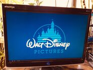 Disney Logo - DuckTales the Movie- Treasure of the Lost Lamp