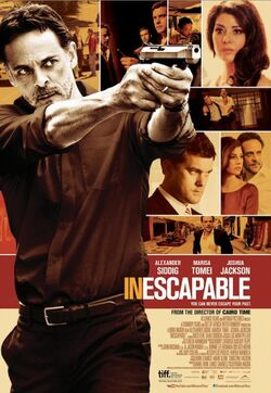 Inescapable 001