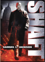 Shaft 2000 DVD