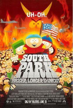 South park film