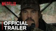 The Legacy of a Whitetail Deer Hunter Official Trailer HD Netflix
