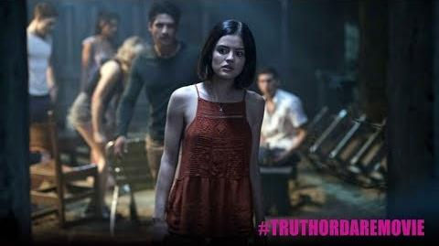 Blumhouse's Truth or Dare - Official Trailer HD