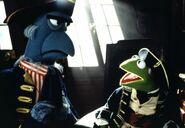 Sam and Kermit 2