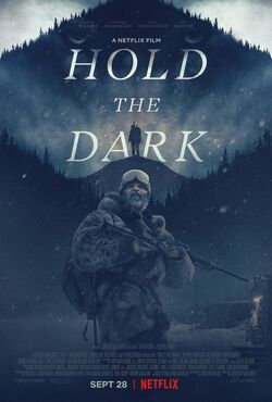 HoldtheDark