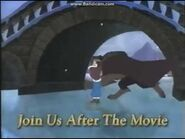 Join Us After the Movie (Beauty and the Beast- Special Edition variant)