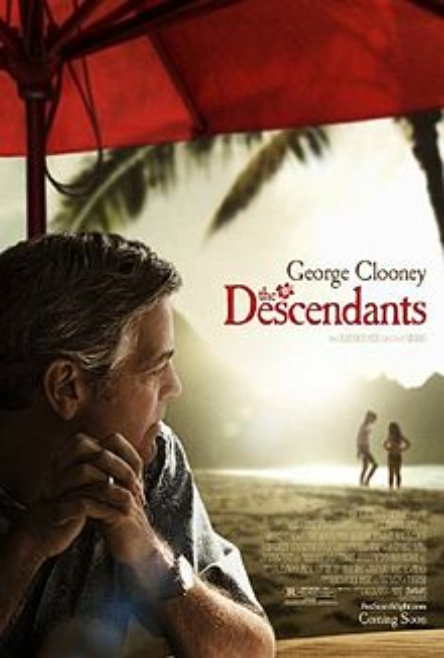 File-Descendants film poster