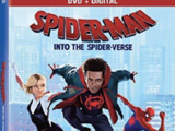 Spider-Man: Into the Spider-Verse/Home media