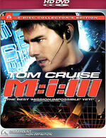 Mission - Impossible III HD DVD