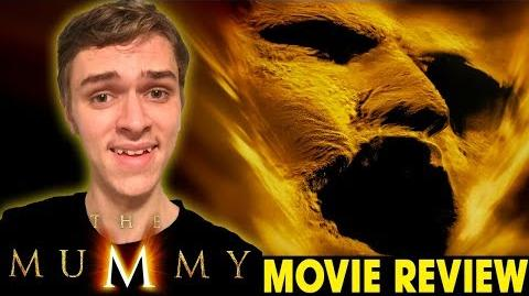 The Mummy (1999) - Movie Review