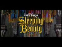 Trailer Sleeping Beauty Platinum Edition