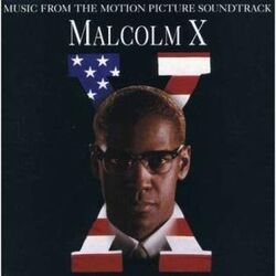 Malcolm X Soundtrack