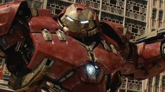 Marvel's Avengers Age of Ultron - Trailer 3