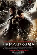 Terminatorsalvation poster
