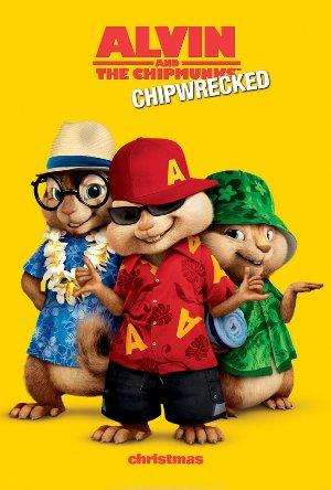 Alvin and the Chipmunks 3 teaser