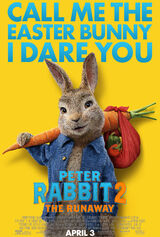 Peter Rabbit (franchise)