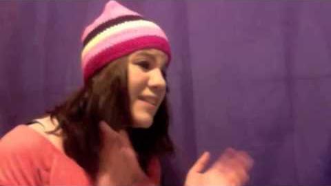 All About Dana M. Haggard Crochet Fashion Movie Trailer Dana M