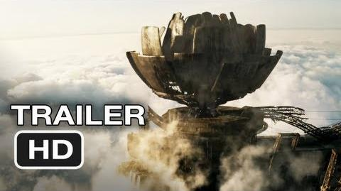 Cloud Atlas Extended Trailer 1 (2012) - Tom Hanks, Halle Berry, Wachowski Movie HD