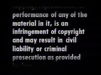 MGM Home Entertainment FBI Warning 2d