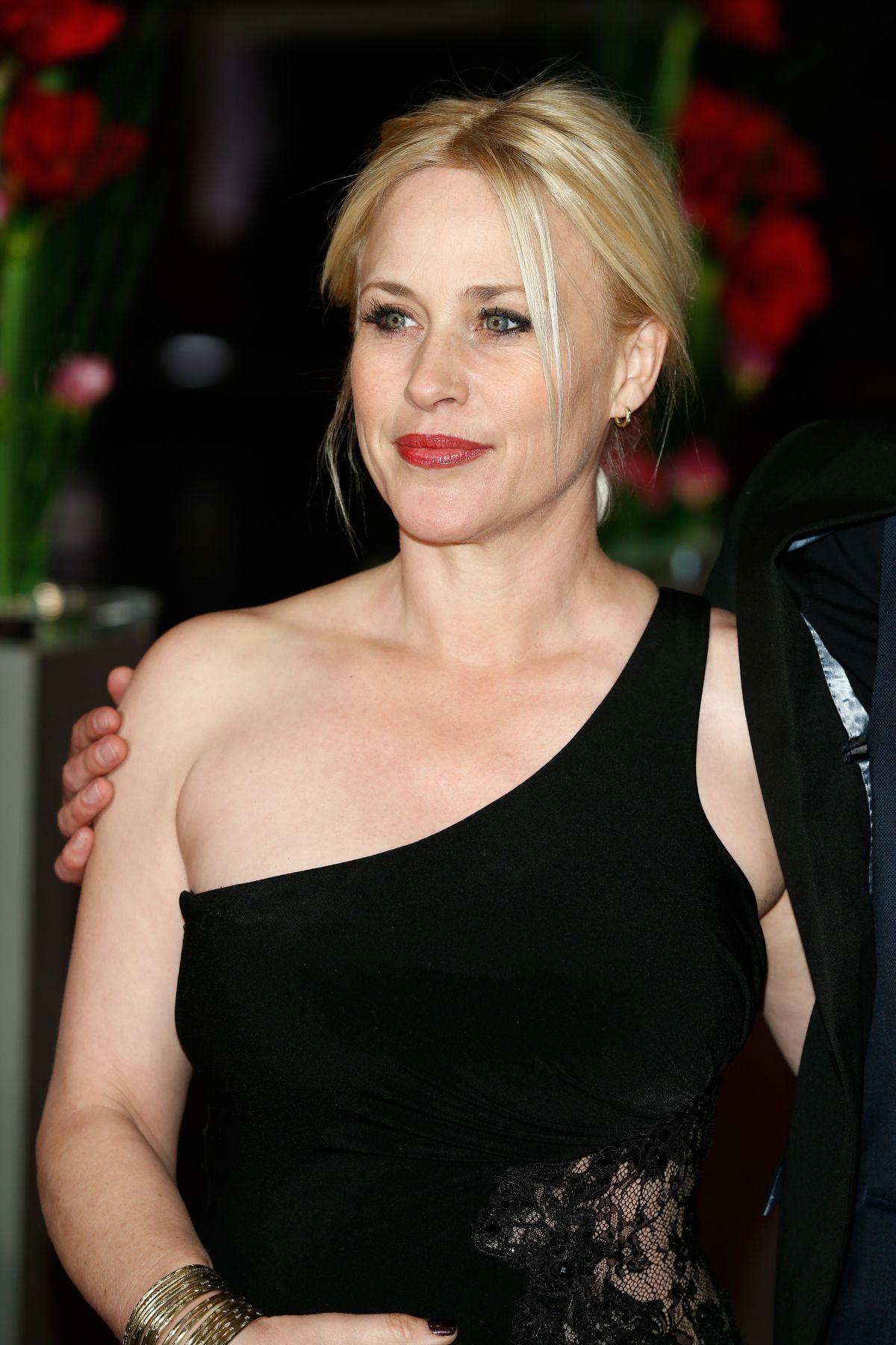 Patricia Arquette born April 8, 1968 (age 50)