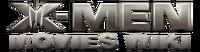 XMen Movies Wordmark