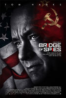Bridge of Spies poster 001