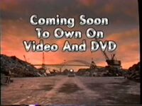 Coming Soon to Own on Video and DVD bumper (Inspector Gadget variant)