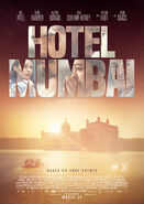 Hotel Mumbai 2019 Poster