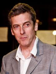 Peter Capaldi 2009 (cropped)