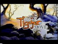 Video trailer The Tigger Movie