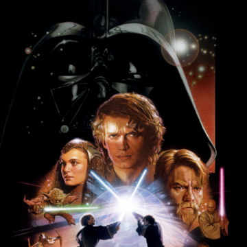 Star Wars Episode Iii Revenge Of The Sith Moviepedia Fandom
