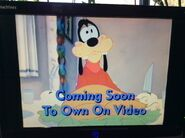 Coming Soon to Own on Video bumper (Mickey's Once Upon a Christmas variant)