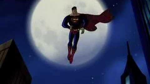 Superman Doomsday Trailer!