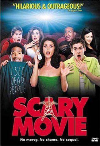 Scary Movie Moviepedia Fandom