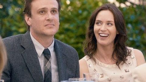 The Five-Year Engagement Trailer Official 2012 HD - Jason Segel, Emily Blunt