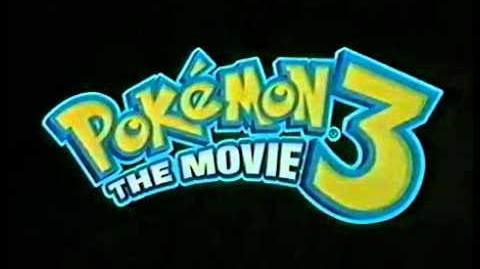 Kids' WB! Nintendo 4Kids Entertainment Pikachu the Movie 2001